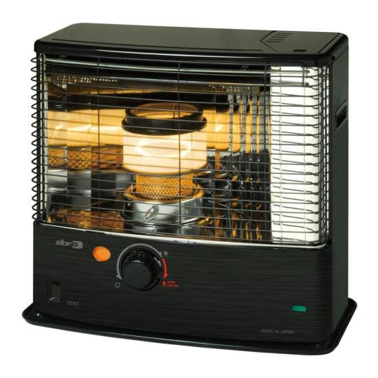 "Zibro RC-320 3.2kW Double Wick Heater Zibro Heating Zibro RC-320 3.2kW Double Wick Heater Shop The Very Best Air Con Deals Online at <a href=""http://Appliance-Deals.com"">Appliance-Deals.com</a>"
