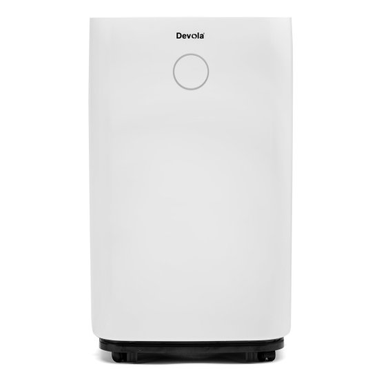"Devola 20L Compressor Dehumidifier With HEPA Filter & Wi-Fi - DV20LWF Devola Dehumidifiers Devola 20L Compressor Dehumidifier With HEPA Filter & Wi-Fi - DV20LWF Shop The Very Best Air Con Deals Online at <a href=""http://Appliance-Deals.com"">Appliance-Deals.com</a>"