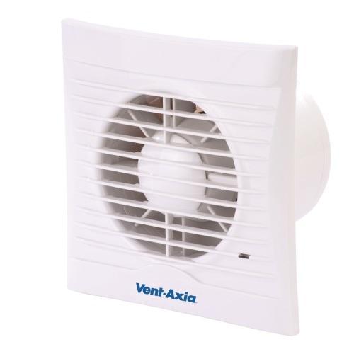 "Vent-Axia Silhouette 125mm / 5 inch Axial Fan - 445161 Vent Axia Extractor Fans Vent-Axia Silhouette 125mm / 5 inch Axial Fan - 445161 Shop The Very Best Air Con Deals Online at <a href=""http://Appliance-Deals.com"">Appliance-Deals.com</a>"