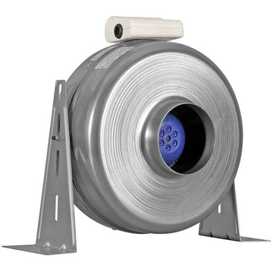 """Xpelair XID125 Centrifugal Metal Inline Fan - 90102AA Xpelair Extractor Fans Xpelair XID125 Centrifugal Metal Inline Fan - 90102AA Shop The Very Best Air Con Deals Online at <a href=""""http://Appliance-Deals.com"""">Appliance-Deals.com</a>"""