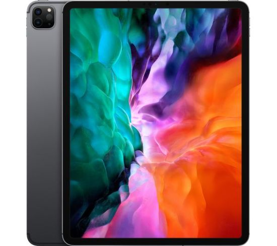 """APPLE 12.9"""" iPad Pro (2020) Cellular - 512 GB, Space Grey, Grey Currys laptops, Currys Laptop Sale, Apple Laptops APPLE 12.9"""" iPad Pro (2020) Cellular - 512 GB, Space Grey, Grey Shop The Very Best Laptop Deals Online at <a href=""""http://Appliance-Deals.com"""">Appliance-Deals.com</a> <a href=""""https://www.awin1.com/cread.php?awinmid=1599&awinaffid=792795&ued=https%3A%2F%2Fwww.currys.co.uk%2Fgbuk%2Fcomputing-33-u.html""""><img class="""" wp-image-9780000159235 aligncenter"""" src=""""https://appliance-deals.com/wp-content/uploads/2021/03/curryspcworld_500x500_thumb.png"""" alt=""""Appliance Deals"""" width=""""112"""" height=""""112"""" /></a>"""