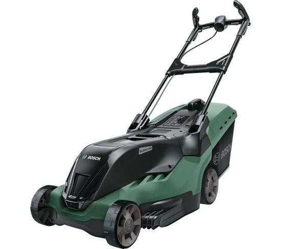 """BOSCH AdvancedRotak 36-850 Cordless Rotary Lawn Mower - Green & Black, Green Home & Garden, Currys PC World BOSCH AdvancedRotak 36-850 Cordless Rotary Lawn Mower - Green & Black, Green Shop The Very Best Deals Online at <a href=""""http://Appliance-Deals.com"""">Appliance-Deals.com</a> <a href=""""https://www.awin1.com/cread.php?awinmid=19526&awinaffid=792795&ued=https%3A%2F%2Fao.com""""><img class="""" wp-image-9780000159235 aligncenter"""" src=""""https://appliance-deals.com/wp-content/uploads/2021/02/ao-new.jpg"""" alt=""""Appliance Deals"""" width=""""112"""" height=""""112"""" /></a> <a href=""""https://www.awin1.com/cread.php?awinmid=19526&awinaffid=792795&ued=https%3A%2F%2Fao.com""""><img class="""" wp-image-9780000159235 aligncenter"""" src=""""https://appliance-deals.com/wp-content/uploads/2021/03/curryspcworld_500x500_thumb.png"""" alt=""""Appliance Deals"""" width=""""112"""" height=""""112"""" /></a>"""
