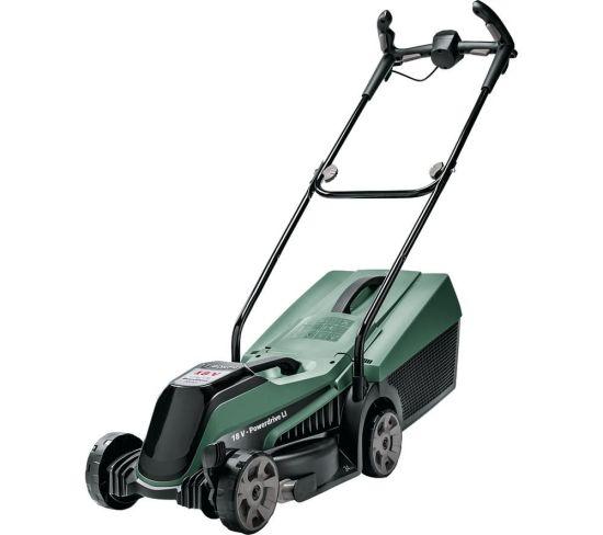"BOSCH CityMower 18 Cordless Rotary Lawn Mower - Green & Black, Green Home & Garden, Currys PC World BOSCH CityMower 18 Cordless Rotary Lawn Mower - Green & Black, Green Shop The Very Best Deals Online at <a href=""http://Appliance-Deals.com"">Appliance-Deals.com</a> <a href=""https://www.awin1.com/cread.php?awinmid=19526&awinaffid=792795&ued=https%3A%2F%2Fao.com""><img class="" wp-image-9780000159235 aligncenter"" src=""https://appliance-deals.com/wp-content/uploads/2021/02/ao-new.jpg"" alt=""Appliance Deals"" width=""112"" height=""112"" /></a> <a href=""https://www.awin1.com/cread.php?awinmid=19526&awinaffid=792795&ued=https%3A%2F%2Fao.com""><img class="" wp-image-9780000159235 aligncenter"" src=""https://appliance-deals.com/wp-content/uploads/2021/03/curryspcworld_500x500_thumb.png"" alt=""Appliance Deals"" width=""112"" height=""112"" /></a>"
