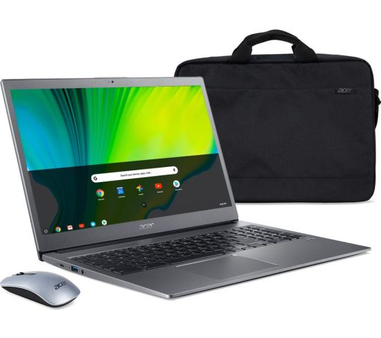 """ACER 715 15.6"""" Chromebook - Intel®Pentium, 128 GB eMMC, Grey, Grey Currys laptops, Currys Laptop Sale, Acer Laptops ACER 715 15.6"""" Chromebook - Intel®Pentium, 128 GB eMMC, Grey, Grey Shop The Very Best Laptop Deals Online at <a href=""""http://Appliance-Deals.com"""">Appliance-Deals.com</a> <a href=""""https://www.awin1.com/cread.php?awinmid=1599&awinaffid=792795&ued=https%3A%2F%2Fwww.currys.co.uk%2Fgbuk%2Fcomputing-33-u.html""""><img class="""" wp-image-9780000159235 aligncenter"""" src=""""https://appliance-deals.com/wp-content/uploads/2021/03/curryspcworld_500x500_thumb.png"""" alt=""""Appliance Deals"""" width=""""112"""" height=""""112"""" /></a>"""