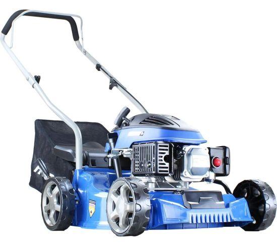 "HYUNDAI HYM400P Push Petrol Rotary Lawn Mower - Blue, Petrol Home & Garden, Currys PC World HYUNDAI HYM400P Push Petrol Rotary Lawn Mower - Blue, Petrol Shop The Very Best Deals Online at <a href=""http://Appliance-Deals.com"">Appliance-Deals.com</a> <a href=""https://www.awin1.com/cread.php?awinmid=19526&awinaffid=792795&ued=https%3A%2F%2Fao.com""><img class="" wp-image-9780000159235 aligncenter"" src=""https://appliance-deals.com/wp-content/uploads/2021/02/ao-new.jpg"" alt=""Appliance Deals"" width=""112"" height=""112"" /></a> <a href=""https://www.awin1.com/cread.php?awinmid=19526&awinaffid=792795&ued=https%3A%2F%2Fao.com""><img class="" wp-image-9780000159235 aligncenter"" src=""https://appliance-deals.com/wp-content/uploads/2021/03/curryspcworld_500x500_thumb.png"" alt=""Appliance Deals"" width=""112"" height=""112"" /></a>"