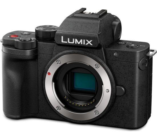 """PANASONIC Lumix DC-G100 Mirrorless Camera - Body Only Currys Cameras PANASONIC Lumix DC-G100 Mirrorless Camera - Body Only Shop The Very Best Deals Online at <a href=""""http://Appliance-Deals.com"""">Appliance-Deals.com</a> <a href=""""https://www.awin1.com/cread.php?awinmid=19526&awinaffid=792795&ued=https%3A%2F%2Fao.com""""><img class="""" wp-image-9780000159235 aligncenter"""" src=""""https://appliance-deals.com/wp-content/uploads/2021/02/ao-new.jpg"""" alt=""""Appliance Deals"""" width=""""112"""" height=""""112"""" /></a> <a href=""""https://www.awin1.com/cread.php?awinmid=19526&awinaffid=792795&ued=https%3A%2F%2Fao.com""""><img class="""" wp-image-9780000159235 aligncenter"""" src=""""https://appliance-deals.com/wp-content/uploads/2021/03/curryspcworld_500x500_thumb.png"""" alt=""""Appliance Deals"""" width=""""112"""" height=""""112"""" /></a>"""