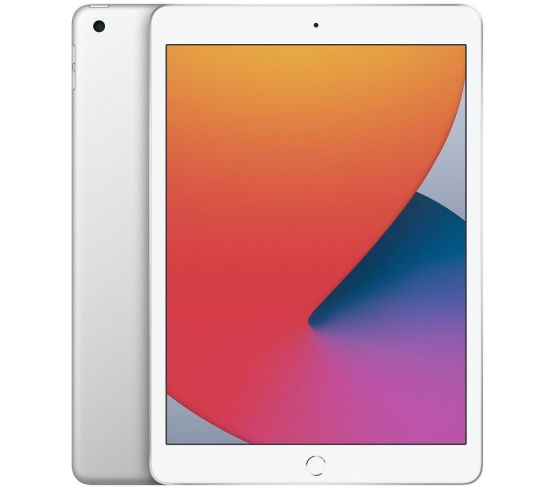 """APPLE 10.2"""" iPad (2020) - 128 GB, Silver, Silver Currys laptops, Currys Laptop Sale, Apple Laptops APPLE 10.2"""" iPad (2020) - 128 GB, Silver, Silver Shop The Very Best Laptop Deals Online at <a href=""""http://Appliance-Deals.com"""">Appliance-Deals.com</a> <a href=""""https://www.awin1.com/cread.php?awinmid=1599&awinaffid=792795&ued=https%3A%2F%2Fwww.currys.co.uk%2Fgbuk%2Fcomputing-33-u.html""""><img class="""" wp-image-9780000159235 aligncenter"""" src=""""https://appliance-deals.com/wp-content/uploads/2021/03/curryspcworld_500x500_thumb.png"""" alt=""""Appliance Deals"""" width=""""112"""" height=""""112"""" /></a>"""