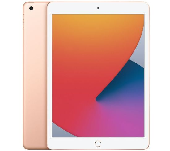 """APPLE 10.2"""" iPad (2020) - 128 GB, Gold, Gold Currys laptops, Currys Laptop Sale, Apple Laptops APPLE 10.2"""" iPad (2020) - 128 GB, Gold, Gold Shop The Very Best Laptop Deals Online at <a href=""""http://Appliance-Deals.com"""">Appliance-Deals.com</a> <a href=""""https://www.awin1.com/cread.php?awinmid=1599&awinaffid=792795&ued=https%3A%2F%2Fwww.currys.co.uk%2Fgbuk%2Fcomputing-33-u.html""""><img class="""" wp-image-9780000159235 aligncenter"""" src=""""https://appliance-deals.com/wp-content/uploads/2021/03/curryspcworld_500x500_thumb.png"""" alt=""""Appliance Deals"""" width=""""112"""" height=""""112"""" /></a>"""