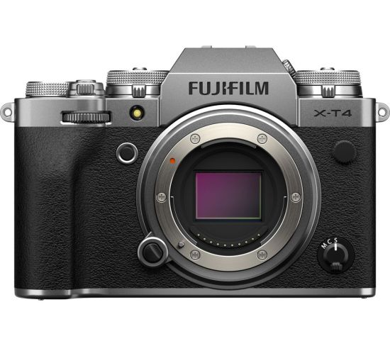 """FUJIFILM X-T4 Mirrorless Camera - Silver, Body Only, Silver Currys Cameras FUJIFILM X-T4 Mirrorless Camera - Silver, Body Only, Silver Shop The Very Best Deals Online at <a href=""""http://Appliance-Deals.com"""">Appliance-Deals.com</a> <a href=""""https://www.awin1.com/cread.php?awinmid=19526&awinaffid=792795&ued=https%3A%2F%2Fao.com""""><img class="""" wp-image-9780000159235 aligncenter"""" src=""""https://appliance-deals.com/wp-content/uploads/2021/02/ao-new.jpg"""" alt=""""Appliance Deals"""" width=""""112"""" height=""""112"""" /></a> <a href=""""https://www.awin1.com/cread.php?awinmid=19526&awinaffid=792795&ued=https%3A%2F%2Fao.com""""><img class="""" wp-image-9780000159235 aligncenter"""" src=""""https://appliance-deals.com/wp-content/uploads/2021/03/curryspcworld_500x500_thumb.png"""" alt=""""Appliance Deals"""" width=""""112"""" height=""""112"""" /></a>"""
