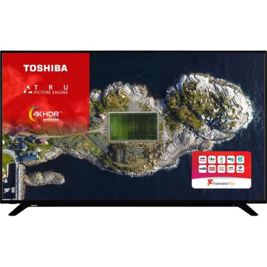 """Toshiba 50UL2063DB 50"""" Smart 4K Ultra HD TV AO Toshiba TV Toshiba 50UL2063DB 50"""" Smart 4K Ultra HD TV Shop The Very Best TV Deals Online with Fast Delivery and Amazing Offers at <a href=""""http://Appliance-Deals.com"""">Appliance-Deals.com</a> <a href=""""https://www.awin1.com/cread.php?awinmid=1599&awinaffid=792795&ued=https%3A%2F%2Fcurrys.co.uk""""><img class="""" wp-image-9780000159235 aligncenter"""" src=""""https://appliance-deals.com/wp-content/uploads/2021/03/curryspcworld_500x500_thumb.png"""" alt=""""Appliance Deals"""" width=""""112"""" height=""""112"""" /></a> <a href=""""https://www.awin1.com/cread.php?awinmid=19526&awinaffid=792795&ued=https%3A%2F%2Fao.com""""><img class="""" wp-image-9780000159235 aligncenter"""" src=""""https://appliance-deals.com/wp-content/uploads/2021/02/ao-new.jpg"""" alt=""""Appliance Deals"""" width=""""112"""" height=""""112"""" /></a>"""