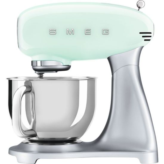 """Smeg SMF02PGUK Stand Mixer - Pastel Green AO Food Mixer Smeg SMF02PGUK Stand Mixer - Pastel Green Shop The Very Best Small Appliance Deals Online at <a href=""""http://Appliance-Deals.com"""">Appliance-Deals.com</a> <a href=""""https://www.awin1.com/cread.php?awinmid=19526&awinaffid=792795&ued=https://ao.com""""><img class="""" wp-image-9780000159235 aligncenter"""" src=""""https://appliance-deals.com/wp-content/uploads/2021/02/ao-new.jpg"""" alt="""" Small Appliance Deals"""" width=""""112"""" height=""""112"""" /></a>"""