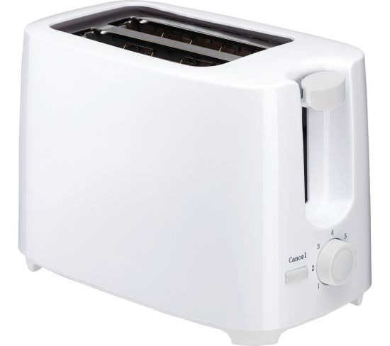 """ESSENTIALS C02TW17 2-Slice Toaster - White, White Appliance Deals ESSENTIALS C02TW17 2-Slice Toaster - White, White Shop & Save Today With The Best Appliance Deals Online at <a href=""""http://Appliance-Deals.com"""">Appliance-Deals.com</a>"""