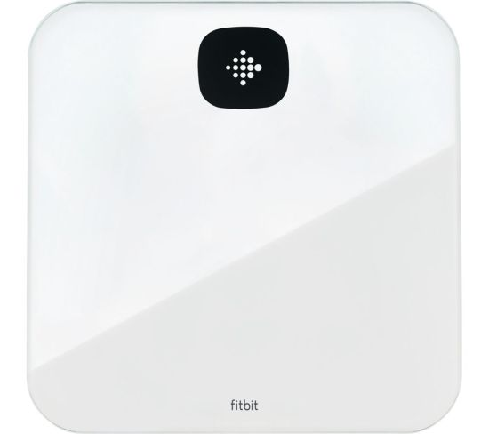 """FITBIT Aria Air Smart Scale - White, White FITBIT Aria Air Smart Scale - White, White Shop The Very Best FitBit Sale Deals Online at <a href=""""http://Appliance-Deals.com"""">Appliance-Deals.com</a> <a href=""""https://www.awin1.com/cread.php?awinmid=1599&awinaffid=792795&ued=https%3A%2F%2Fcurrys.co.uk""""><img class="""" wp-image-9780000159235 aligncenter"""" src=""""https://appliance-deals.com/wp-content/uploads/2021/03/curryspcworld_500x500_thumb.png"""" alt=""""fitbit Appliance Deals"""" width=""""112"""" height=""""112"""" /></a>"""
