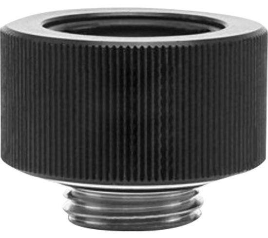 """EK COOLING EK-HTC Classic 16 mm Compression Fitting - G1/4"""", Black, Black Appliance Deals EK COOLING EK-HTC Classic 16 mm Compression Fitting - G1/4"""", Black, Black Shop & Save Today With The Best Appliance Deals Online at <a href=""""http://Appliance-Deals.com"""">Appliance-Deals.com</a>"""
