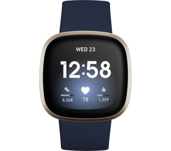 """FITBIT Versa 3 - Midnight & Soft Gold, Gold FITBIT Versa 3 - Midnight & Soft Gold, Gold Shop The Very Best FitBit Sale Deals Online at <a href=""""http://Appliance-Deals.com"""">Appliance-Deals.com</a> <a href=""""https://www.awin1.com/cread.php?awinmid=1599&awinaffid=792795&ued=https%3A%2F%2Fcurrys.co.uk""""><img class="""" wp-image-9780000159235 aligncenter"""" src=""""https://appliance-deals.com/wp-content/uploads/2021/03/curryspcworld_500x500_thumb.png"""" alt=""""fitbit Appliance Deals"""" width=""""112"""" height=""""112"""" /></a>"""