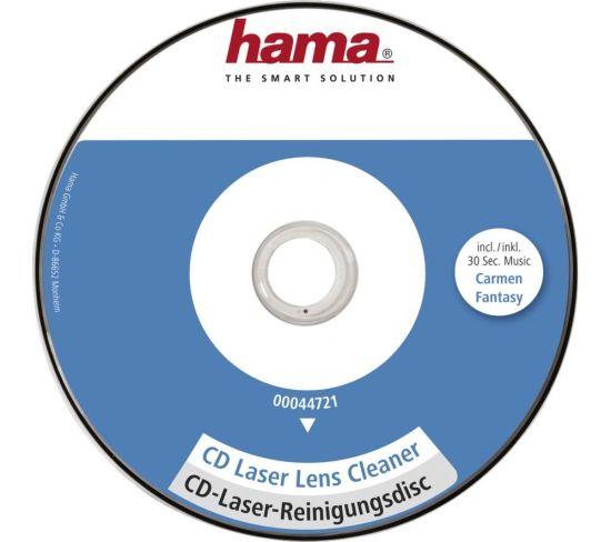"HAMA CD Laser Lens Cleaner Appliance Deals HAMA CD Laser Lens Cleaner Shop & Save Today With The Best Appliance Deals Online at <a href=""http://Appliance-Deals.com"">Appliance-Deals.com</a>"