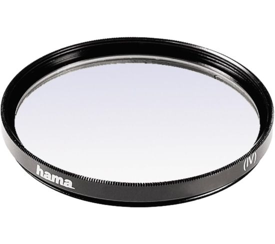 """HAMA UV Lens Filter - 55 mm Appliance Deals HAMA UV Lens Filter - 55 mm Shop & Save Today With The Best Appliance Deals Online at <a href=""""http://Appliance-Deals.com"""">Appliance-Deals.com</a>"""