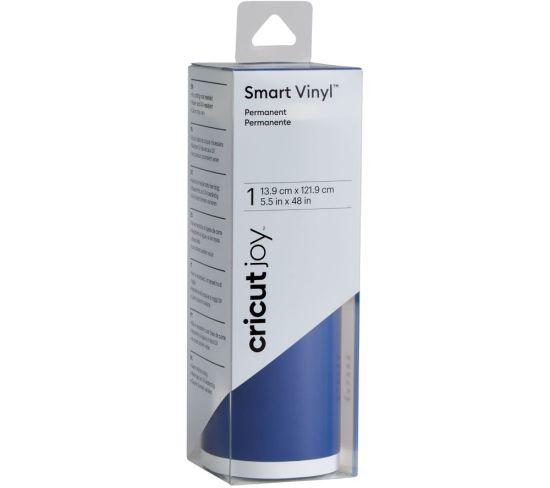 """CRICUT Joy Smart Permanent Vinyl - Blue, Blue Appliance Deals CRICUT Joy Smart Permanent Vinyl - Blue, Blue Shop & Save Today With The Best Appliance Deals Online at <a href=""""http://Appliance-Deals.com"""">Appliance-Deals.com</a>"""