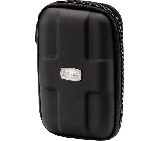 """HAMA EVA 2.5"""" Hard Drive Case - Black, Black Appliance Deals HAMA EVA 2.5"""" Hard Drive Case - Black, Black Shop & Save Today With The Best Appliance Deals Online at <a href=""""http://Appliance-Deals.com"""">Appliance-Deals.com</a>"""