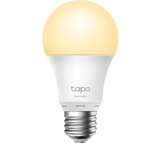 "TP-LINK Tapo L510E Smart Light Bulb - E27 Appliance Deals TP-LINK Tapo L510E Smart Light Bulb - E27 Shop & Save Today With The Best Appliance Deals Online at <a href=""http://Appliance-Deals.com"">Appliance-Deals.com</a>"