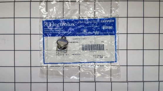 134711401 Dryer Thermal Limiter