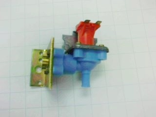 WP902543 Dishwasher Water Inlet Valve 902543