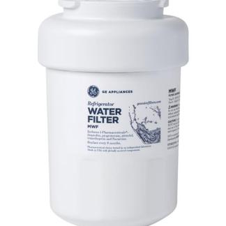 MWFP Genuine GE Refrigerator Water Filter
