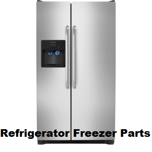 Refrigerator Freezer Repair Parts. Appliance Parts for refrigerators. Appliance Parts for Freezers. Appliance Repair Parts for Refrigerators and freezers, Air-Conditioning-plus-Appliance-Repair