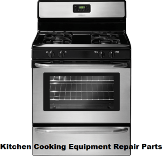 Kitchen Appliances Repair Parts