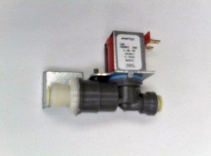 Water Inlet Valve Part Number WP2313917 (AP6007232) replaces 2188787, 2254709, 2313917.