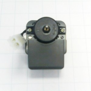 Evaporator Fan Motor Part Number WP2315539 (AP6007247) replaces 2219689, 2225625, 2315539, W10438708, WP2315539VP