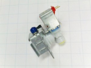 WP2315576 Ice Maker Water Inlet Valve 2315576
