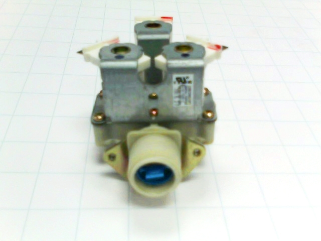 Pro Service Replacement for L-G 5221ER1003A or 5220fr2075l Washer Cold Water Inlet Valve