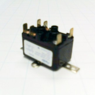 Air Conditioning Fan Relays