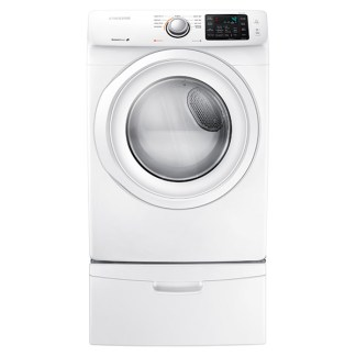 Samsung Electric Clothes Dryer DV42H5000EW
