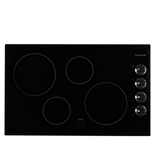 Frigidaire 32'' Electric Cooktop FFEC3225MB