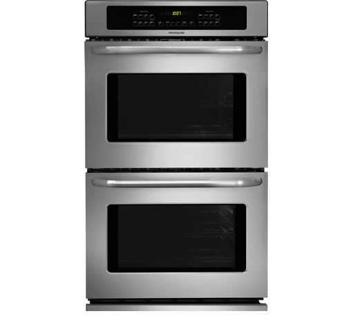 Frigidaire 27'' Double Electric Wall Oven FFET2725PS