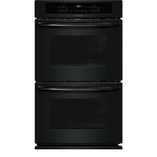 Frigidaire 30'' Double Electric Wall Oven FFET3025PB