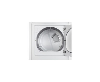 DLE1101W LG Electric Clothes Dryer