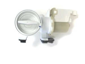 Whirlpool Duet Washer Water Pump WPW10730972.