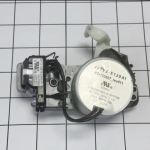 W11481722 Whirlpool Washer Shift Actuator