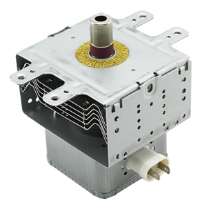 microwave oven magnetron for ge part wb27x10370 10qbp0230