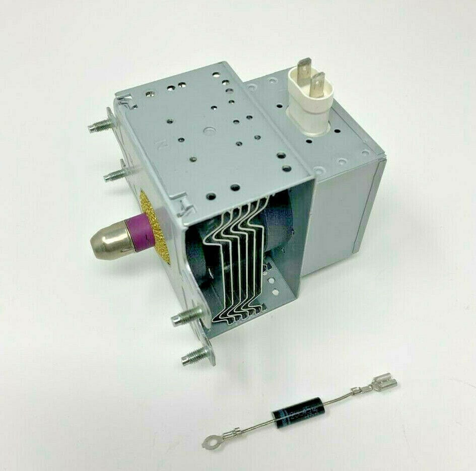 new wb27x10880 microwave oven magnetron ps1019593 ap3860541 for ge by oem parts manufacturer