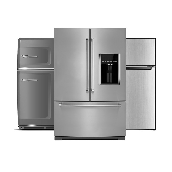 Refrigerator-service
