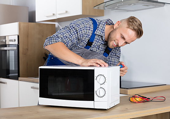 microwave oven repair appliance repair and services