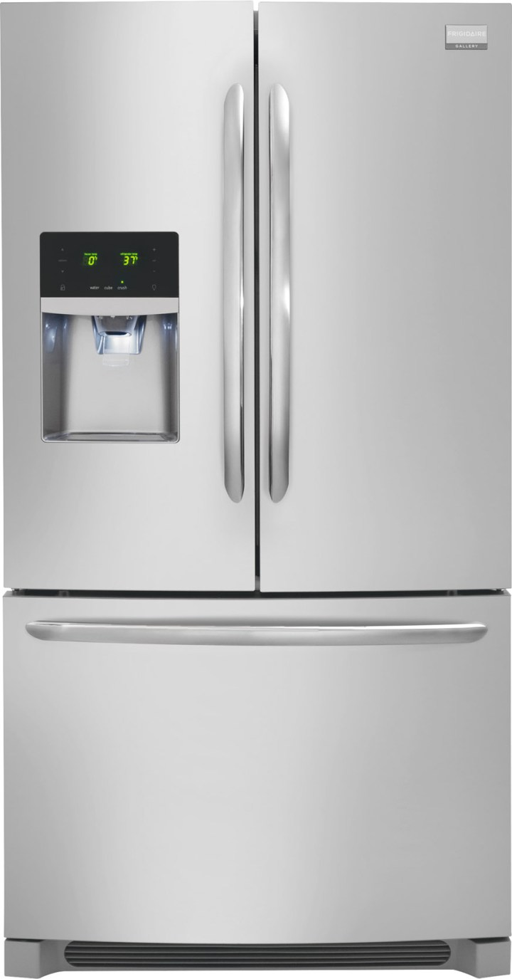 Refrigerators Plainfield Illinois