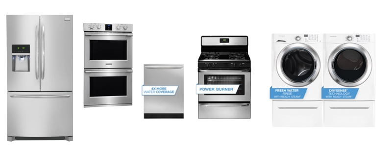 Name Brand Appliances Plainfield