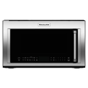 KitchenAid 1000 Watt Convection Microwave with High-Speed Cooking  30  KMHC319ESS