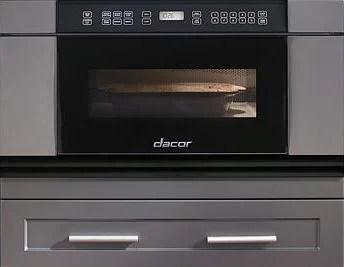 dacor microwave the all new millennia