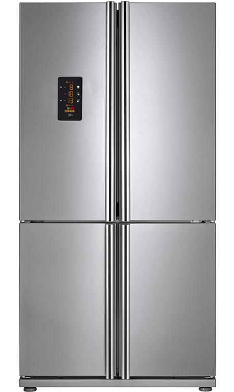 Samsung Lcd Refrigerator